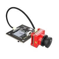 Foxeer Mix 2 FPV Camera - Red