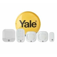 Yale Sync Smart Home Alarm Family Kit - works with Alexa