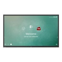 "ViewSonic IFP9850-3  98"" 4K Interactive Touchscreen Display"