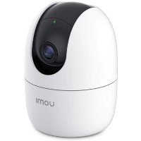 IMOU 1080p HD Ranger 2 Pan & Tilt WiFi Camera - works with Google Assistant & Alexa