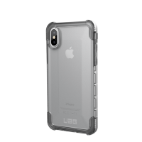 UAG Plyo Case for iPhone X 5.8 Screen - Ice
