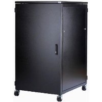 Orion 6U IP54 Wall mounted Cabinet without cooling 600 x 600