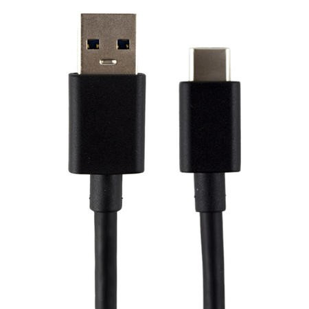 electriQ USB 3.1 to USB C Cable 0.9M