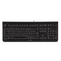 Cherry DC 2000 Keyboard bundle  - Black