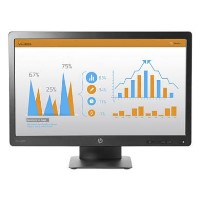 "GRADE A1 - HP 23"" ProDisplay P232 Full HD Monitor"