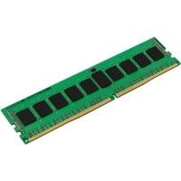 Kingston 4GB DDR4 2400MHz DIMM Memory