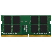 Kingston 16GB DDR4 2666MHz Non-ECC SO-DIMM Laptop Memory