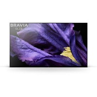 "Grade A1 - Sony BRAVIA KD65AF9 65"" 4K Ultra HD Android Smart HDR OLED TV - Does not include a stand"