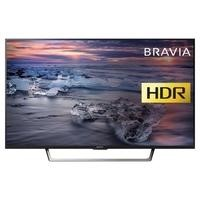 "Sony KDL43WE753BU 43"" 1080p Full HD LED Smart TV with Freeview HD"