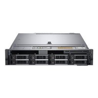Dell R540 Silver4110 16GB 1TB Rack Server