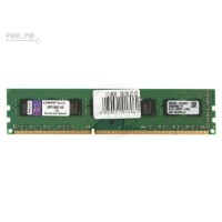 Kingston 8GB DDR3 1600MHz Non-ECC DIMM Desktop Memory