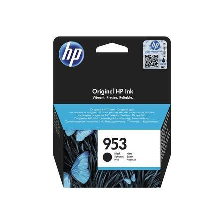 Hewlett Packard HP 953 Black Original Ink Cartridge