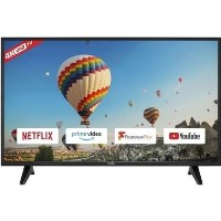 Grade A2 55 LOGIK 55 inch Smart 4K Ultra HD HDR TV with a 1 year warranty