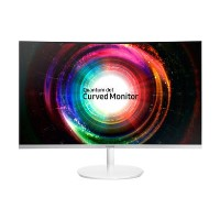 "Samsung C27H711 27"" WQHD FreeSync Curved Gaming Monitor"