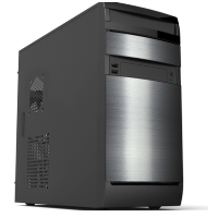 Punch Technology Core i7-9700 16GB 240GB SSD No OS Desktop