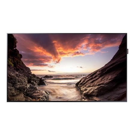 "Samsung LH55PHFPBGC/EN 55"" Full HD LED Smart Large Format Display"