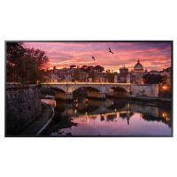 "Samsung QB55R 55"" UHD 4K Large Format Displays"
