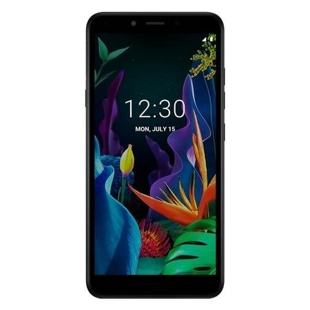 "LG K20 Black 5.45"" 16GB 4G Unlocked & SIM Free"