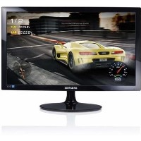 "Samsung S24D330H 24"" Full HD 1ms Monitor"
