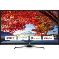 "GRADE A1 - JVC LT-32C790 32"" Full HD Smart LED TV with 1 Year Warranty"