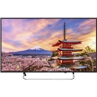 "Grade A JVC LT-40C590 40"" Full HD LED TV - Black"