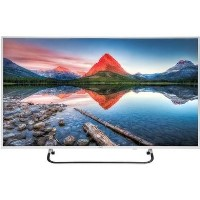 "Grade A JVC LT-40C591 40"" Full HD LED TV - White"