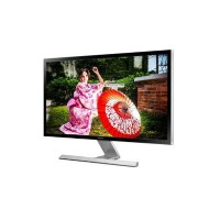 "Refurbished Samsung U28E590D 28"" 4K Ultra HD 1ms FreeSync Monitor"