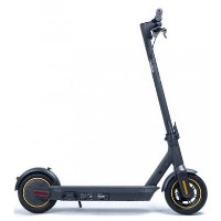 GRADE A2 - Ninebot Segway MAX Electric Scooter - UK Edition