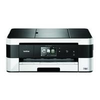 Brother MFC-J4620DW A3 Compact All In One Wireless Inkjet Colour Printer