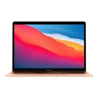 New Apple MacBook Air 13-inch Apple M1 8GB 512GB SSD - Gold