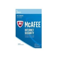 McAfee Internet Security 1 Device - Mobile
