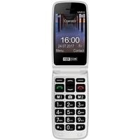 "Maxcom MM824 Black 2.4"" 2G Unlocked & SIM Free"
