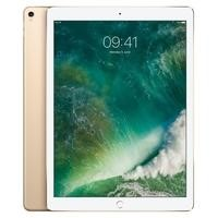 New Apple iPad Pro Wi-Fi + 256GB 12.9 Inch Tablet - Gold