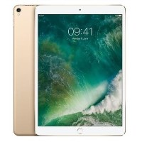 New Apple iPad Pro Wi-Fi + 256GB 10.5 Inch Tablet - Gold