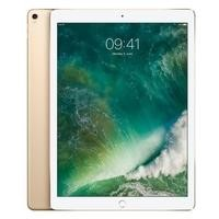 New Apple iPad Pro Wi-Fi + Cellular 512GB 12.9 Inch Tablet - Gold