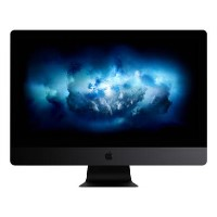 "Apple iMac Pro Core 32GB 1TB SSD 27"" All-In-One PC With Retina 5K Display"