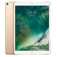 New Apple iPad Pro Wi-Fi + 64GB 10.5 Inch Tablet - Gold