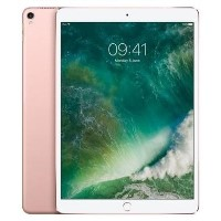 Refurbished Apple iPad Pro Wi-Fi + 64GB 10.5 Inch Tablet - Rose Gold