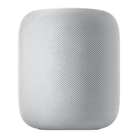 MQHV2B/A Apple HomePod Smart Speaker - White