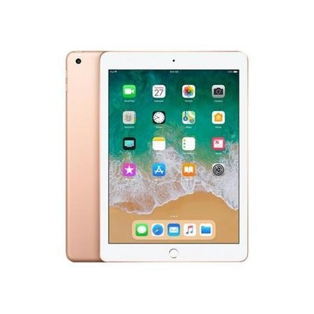 MRJN2B/A New Apple iPad Wi-Fi 6th Gen 32GB  9.7 Inch Tablet - Rose Gold