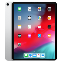 Apple iPad Pro Wi-Fi + Cellular 256GB 12.9 Inch Tablet - Silver