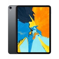Apple iPad Pro Wi-Fi + Cellular 512GB 11 Inch Tablet - Silver