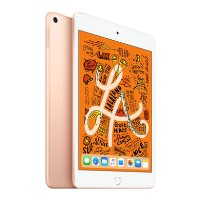 Apple iPad Mini 2018 Wi-Fi 64GB 7.9 Inch Tablet - Gold