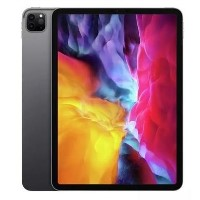 NEW Apple iPad Pro 6GB 256GB 11 Inch iPadOS 4G Tablet - Space Grey