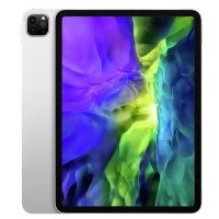 NEW Apple iPad Pro 6GB 256GB 11 Inch iPadOS 4G Tablet - Silver