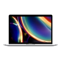 Apple MacBook Pro 2020 Core i5 8th Gen 512GB 13 Inch with Touch Bar - Silver