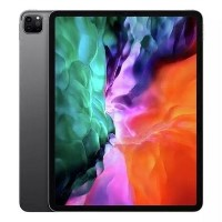 NEW Apple iPad Pro 6GB 128GB 12.9 Inch iPadOS Tablet - Space Grey