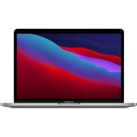 New Apple MacBook Pro 13-inch Touch Bar Apple M1 8GB 512GB SSD - Space Grey