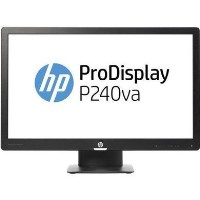 "HP ProDisplay P240va 23.8"" Full HD Monitor"