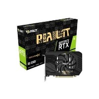 Palit GeForce StormX 6gb 1680MHz DDR6 Graphics Card